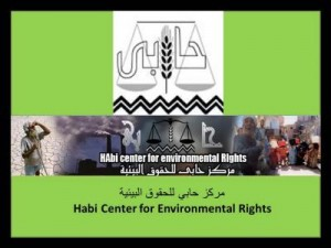 habi center for environmental rights